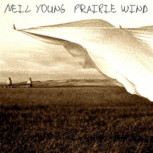 Prairie Wind (+ DVD)